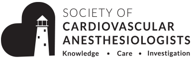 Society of Cardiovascular Anesthesiologists